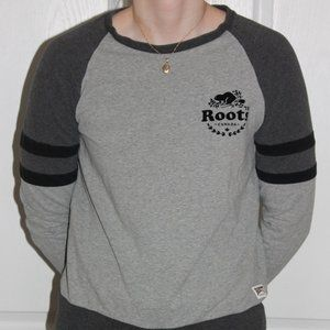 Roots Crewneck Sweater